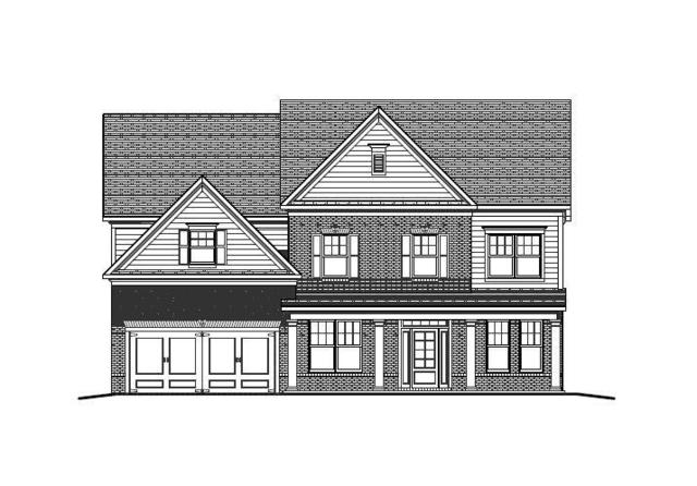 3580 Reed Mill Road, Buford, GA 30519 (MLS #6578144) :: North Atlanta Home Team