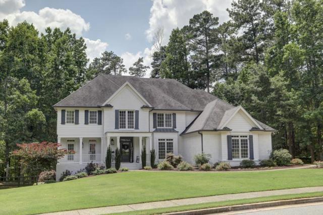 12980 Harrington Drive, Alpharetta, GA 30009 (MLS #6578148) :: Charlie Ballard Real Estate