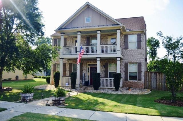 1602 Sahale Falls Drive, Braselton, GA 30517 (MLS #6578163) :: North Atlanta Home Team