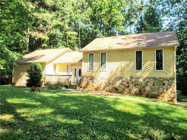 605 Fern Brooks Drive SW, Atlanta, GA 30331 (MLS #6578184) :: North Atlanta Home Team