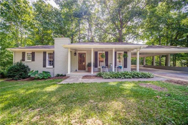 244 Brooks Drive, Canton, GA 30114 (MLS #6578194) :: Path & Post Real Estate