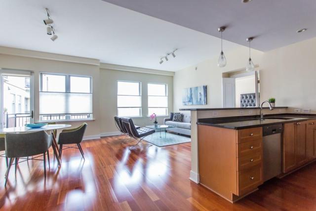 201 W Ponce De Leon Avenue #606, Decatur, GA 30030 (MLS #6578197) :: RE/MAX Paramount Properties