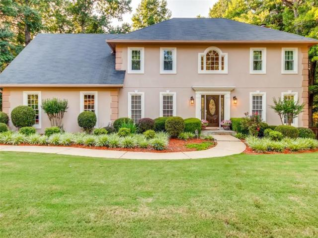 4960 Trevino Drive, Duluth, GA 30096 (MLS #6578218) :: The North Georgia Group