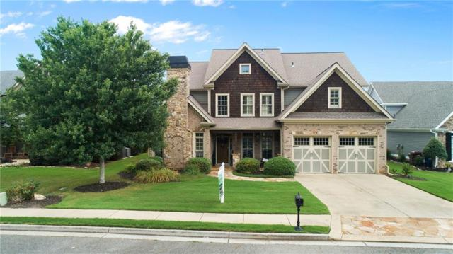 82 Lake Haven Drive, Cartersville, GA 30120 (MLS #6578227) :: Iconic Living Real Estate Professionals