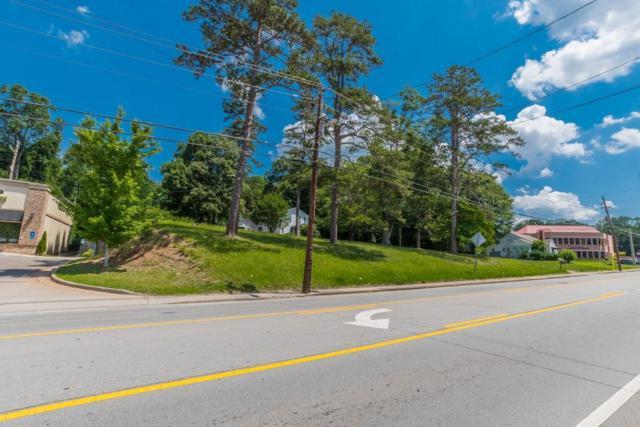 920 Washington Corner, Gainesville, GA 30501 (MLS #6578251) :: RE/MAX Paramount Properties
