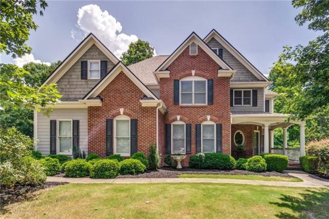113 Oak Laurel, Woodstock, GA 30188 (MLS #6578253) :: KELLY+CO