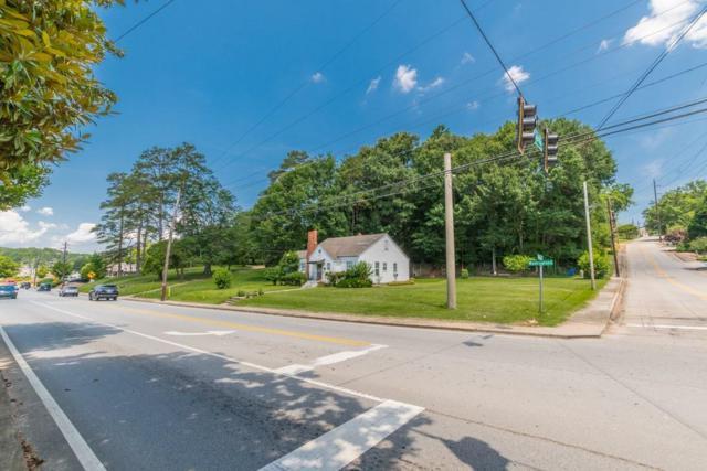 912 Washington Center, Gainesville, GA 30501 (MLS #6578255) :: RE/MAX Paramount Properties