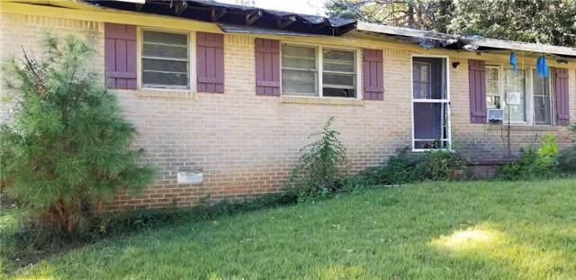 1970 Thomasville Drive SE, Atlanta, GA 30315 (MLS #6578309) :: North Atlanta Home Team