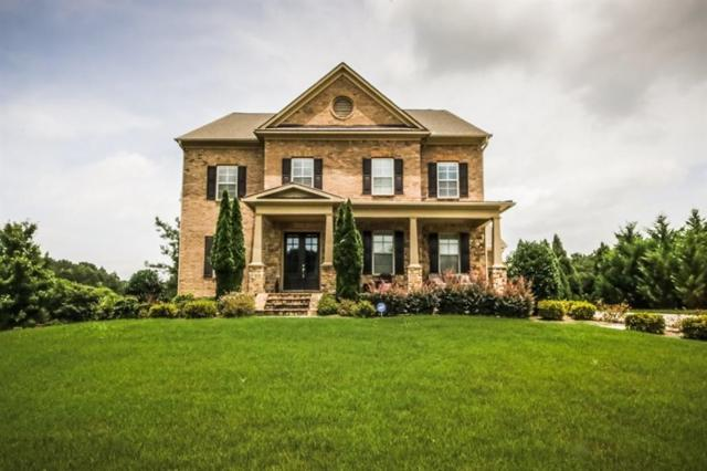 293 Park Haven Lane, Tyrone, GA 30290 (MLS #6578325) :: Path & Post Real Estate