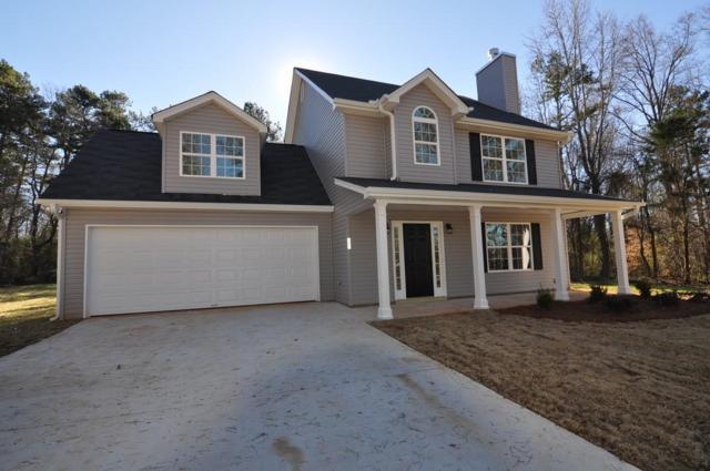 5603 Fox Trail Court, Gillsville, GA 30543 (MLS #6578333) :: North Atlanta Home Team