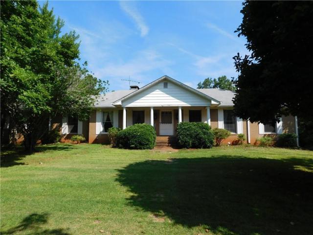 Dawsonville, GA 30534 :: The Heyl Group at Keller Williams