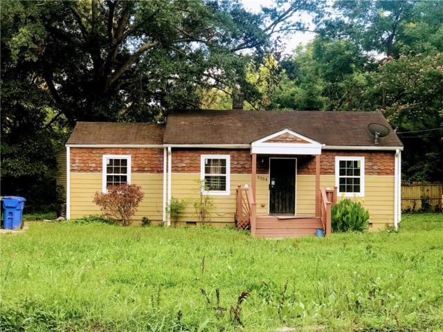 2254 Penelope Street NW, Atlanta, GA 30314 (MLS #6578339) :: North Atlanta Home Team