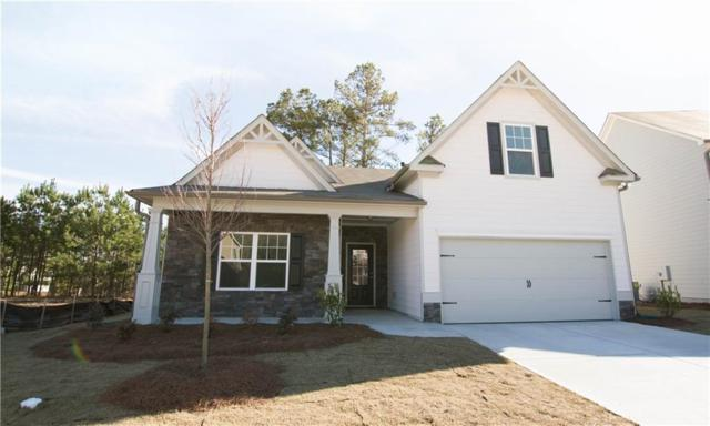 458 Laurelcrest Lane, Dallas, GA 30132 (MLS #6578342) :: Rock River Realty