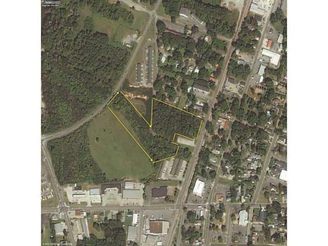 0 Harlan Street, Calhoun, GA 30701 (MLS #6578343) :: The Zac Team @ RE/MAX Metro Atlanta