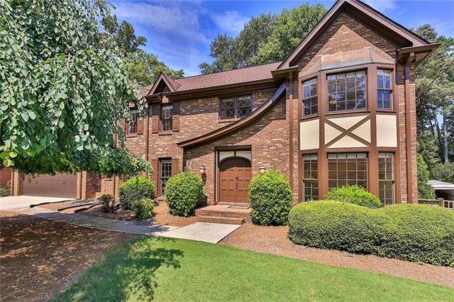 5615 Sapelo Trail, Peachtree Corners, GA 30092 (MLS #6578359) :: North Atlanta Home Team