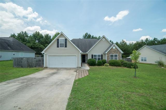 806 Tucker Trail, Loganville, GA 30052 (MLS #6578360) :: North Atlanta Home Team