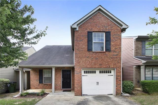310 Lauren Drive, Fairburn, GA 30213 (MLS #6578371) :: North Atlanta Home Team