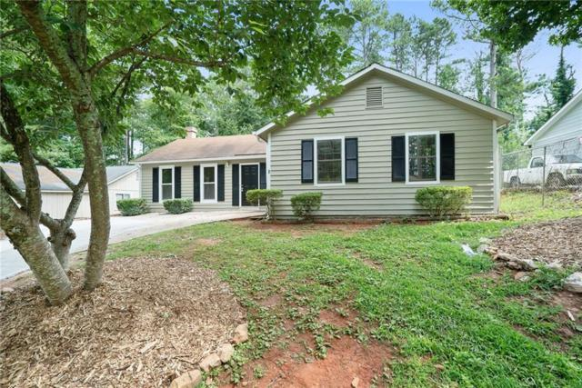 5142 Huxley Road, Stone Mountain, GA 30088 (MLS #6578376) :: RE/MAX Paramount Properties