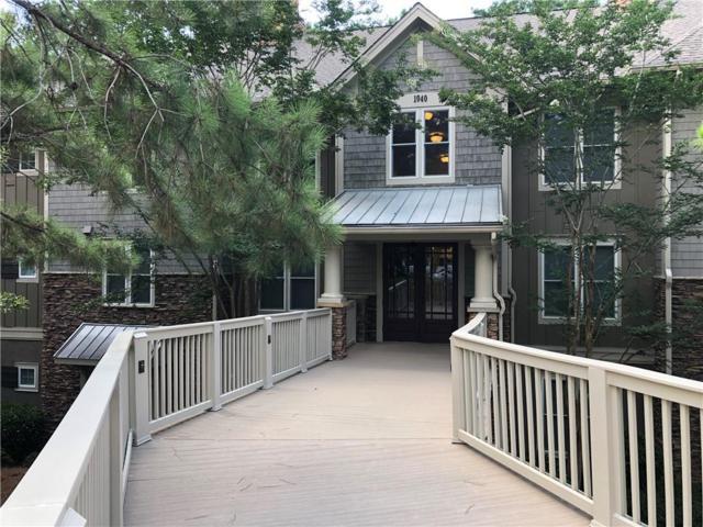 1040 Tailwater F, Greensboro, GA 30642 (MLS #6578395) :: Good Living Real Estate