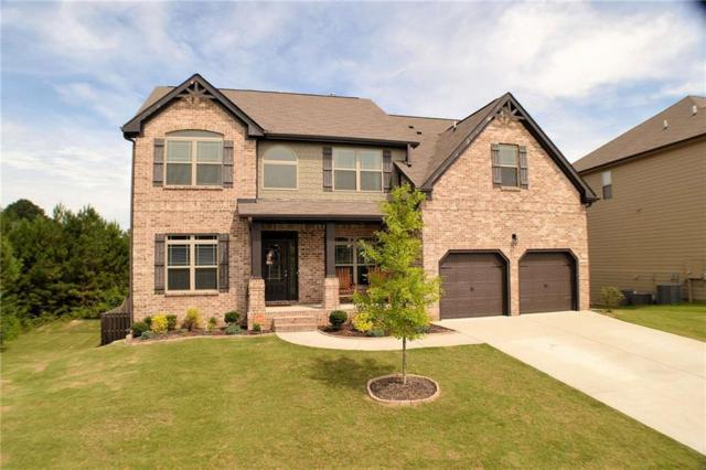 1316 Rolling View Way, Dacula, GA 30019 (MLS #6578401) :: North Atlanta Home Team
