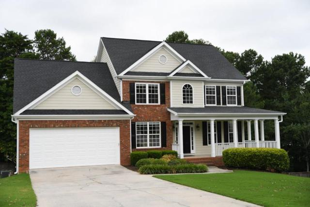 6305 Lake Windsor Parkway, Buford, GA 30518 (MLS #6578417) :: Dillard and Company Realty Group