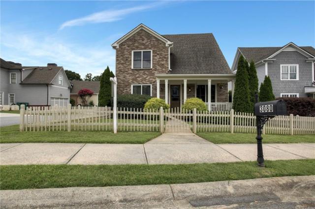 3080 Nichols Street SE, Smyrna, GA 30080 (MLS #6578434) :: North Atlanta Home Team
