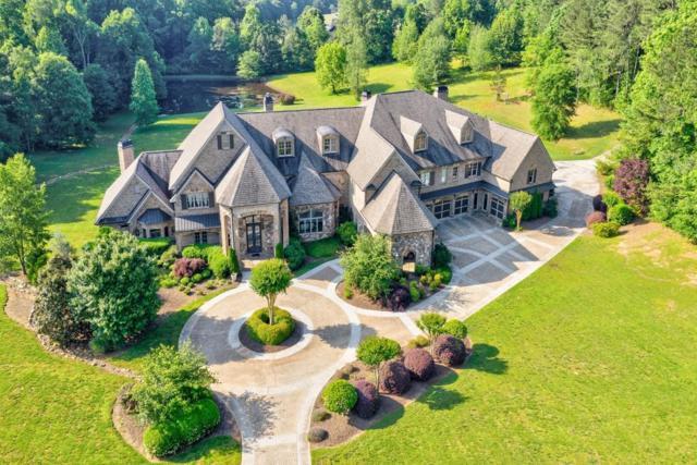 4186 N Arnold Mill Road, Woodstock, GA 30188 (MLS #6578444) :: Path & Post Real Estate