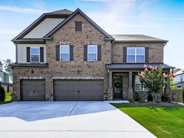 5284 Comfort Well Drive, Kennesaw, GA 30152 (MLS #6578469) :: Kennesaw Life Real Estate