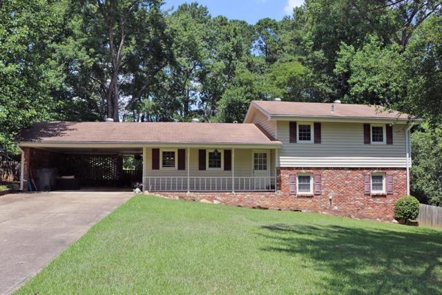 414 Arcadia Place, Lilburn, GA 30047 (MLS #6578471) :: North Atlanta Home Team