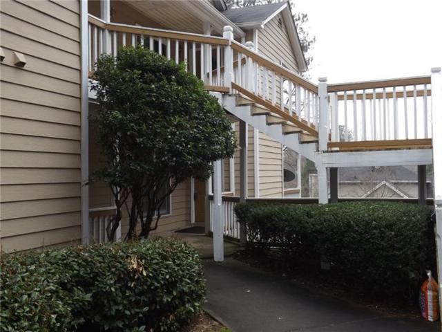 2707 Vineyard Way SE, Smyrna, GA 30082 (MLS #6578482) :: Kennesaw Life Real Estate