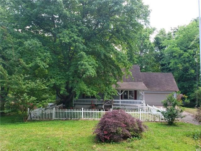 388 Oakridge Drive SE, Cartersville, GA 30121 (MLS #6578495) :: Path & Post Real Estate