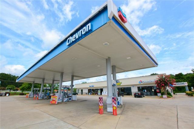 9165 Roosevelt Highway, Palmetto, GA 30268 (MLS #6578505) :: RE/MAX Paramount Properties