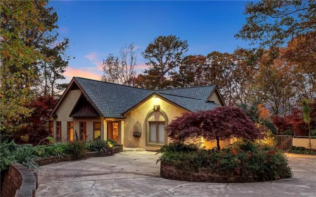 140 Habersham Waters Court, Sandy Springs, GA 30350 (MLS #6578569) :: North Atlanta Home Team