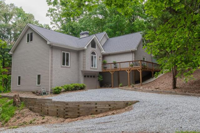 4905 Habersham Walk, Gainesville, GA 30504 (MLS #6578579) :: Rock River Realty