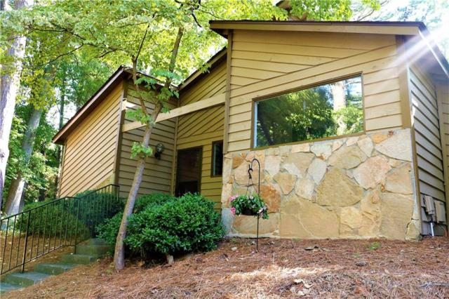 806 Bonnie Glen Drive SE #1, Marietta, GA 30067 (MLS #6578581) :: North Atlanta Home Team