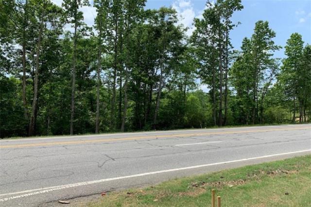 0 Joe Frank Harris Parkway, Adairsville, GA 30103 (MLS #6578584) :: Iconic Living Real Estate Professionals