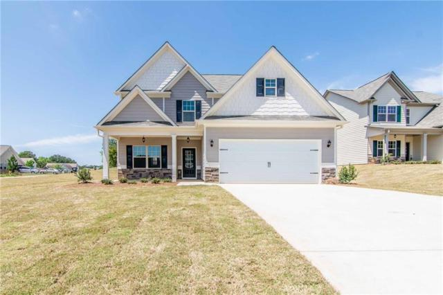 16 Clydesdale Court, Dallas, GA 30157 (MLS #6578589) :: Rock River Realty