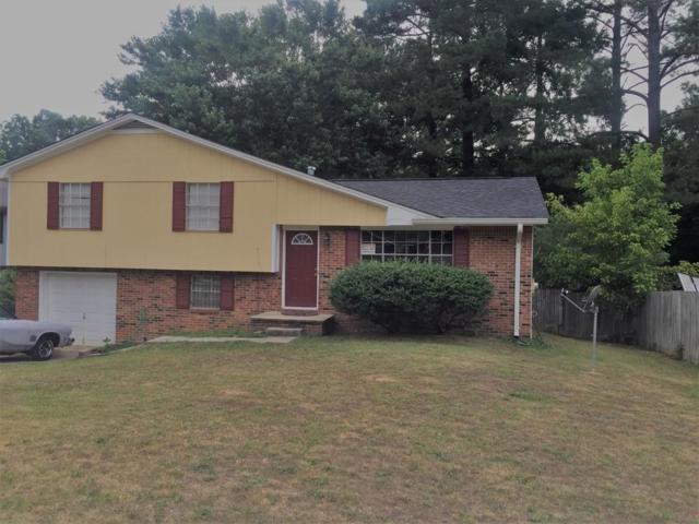 9208 Homewood Drive, Riverdale, GA 30274 (MLS #6578615) :: KELLY+CO