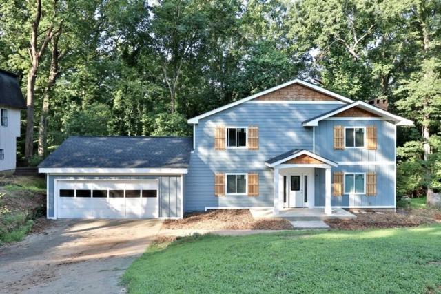 225 Tallwood Terrace, Roswell, GA 30076 (MLS #6578624) :: North Atlanta Home Team