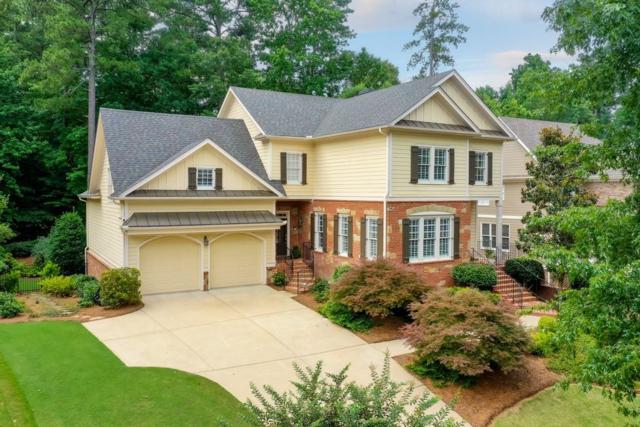 1030 Allen Lake Lane, Suwanee, GA 30024 (MLS #6578627) :: North Atlanta Home Team