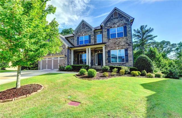 426 Ridge Walk Court, Sugar Hill, GA 30518 (MLS #6578669) :: North Atlanta Home Team