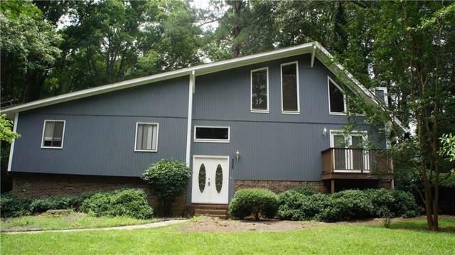308 Deauville Way, Fayetteville, GA 30214 (MLS #6578696) :: North Atlanta Home Team