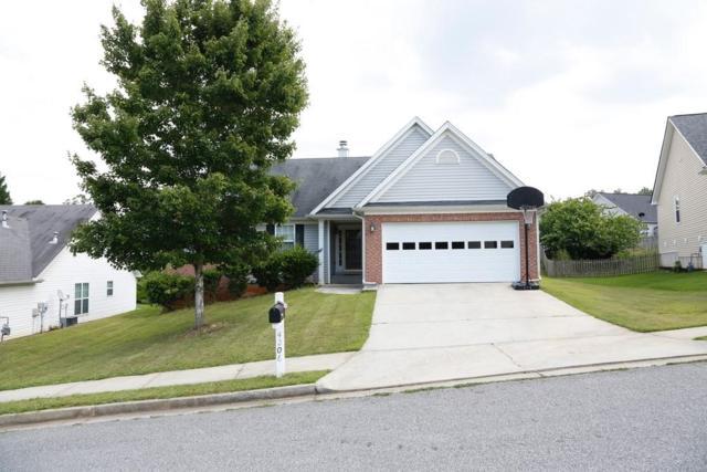 4206 Mcgregor Way, Acworth, GA 30101 (MLS #6578714) :: North Atlanta Home Team
