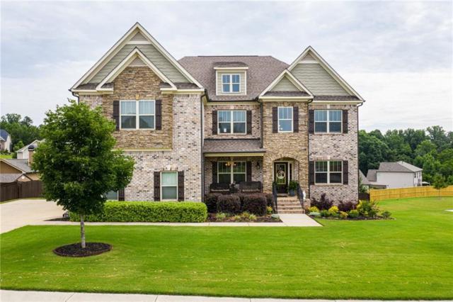 205 Wilde Oak Court, Canton, GA 30115 (MLS #6578717) :: North Atlanta Home Team