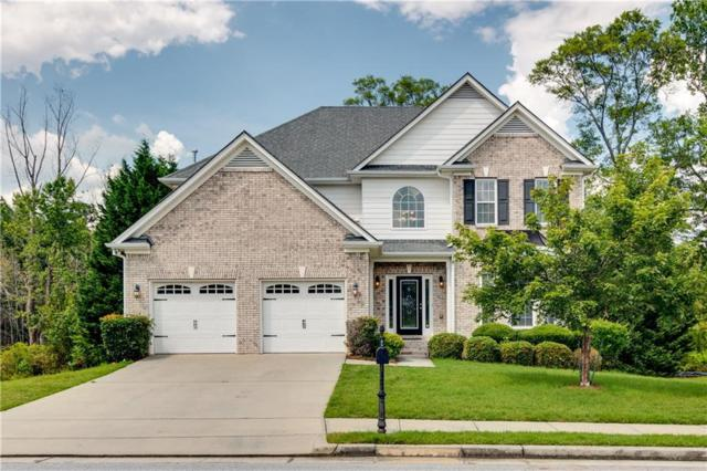 923 Yancey Court, Loganville, GA 30052 (MLS #6578725) :: Path & Post Real Estate