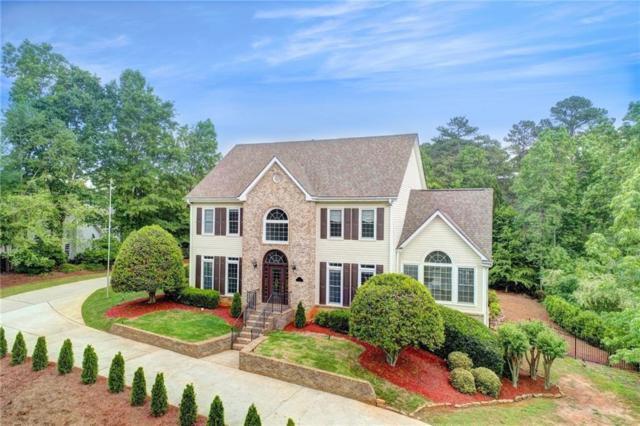 2167 Lake Ridge Terrace, Lawrenceville, GA 30043 (MLS #6578732) :: North Atlanta Home Team