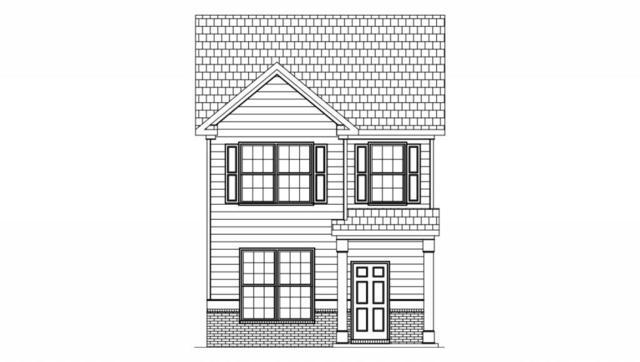 2631 Parrish Court, Lithonia, GA 30038 (MLS #6578771) :: North Atlanta Home Team