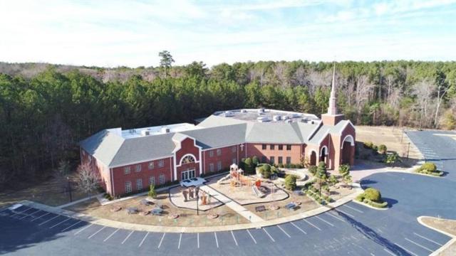 6175 Lawrenceville Highway, Tucker, GA 30084 (MLS #6578799) :: RE/MAX Paramount Properties