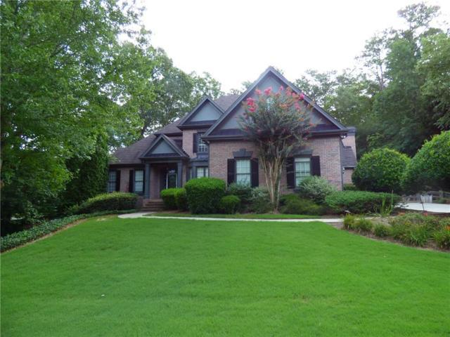 265 Oakhurst Leaf Drive, Alpharetta, GA 30004 (MLS #6578812) :: North Atlanta Home Team