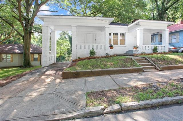 1188 Cascade Road SW, Atlanta, GA 30311 (MLS #6578835) :: Todd Lemoine Team
